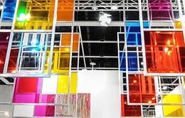 Art Basel Hong Kong ra mắt công chúng