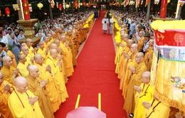 Cả nước tưng bừng mừng Phật đản