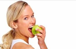 Giảm cân nhờ chăm sóc răng miệng