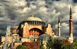 Bất chấp bạo lực, du lịch Thổ Nhĩ Kỳ vẫn đắt khách