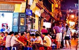 Ẩm thực đường phố Hà Nội lọt top 10 du lịch ẩm thực