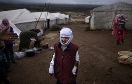 Ngành y tế Syria khủng hoảng do nội chiến