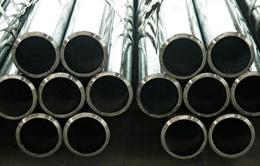 EU kiện Trung Quốc phá giá thép ống chất lượng cao