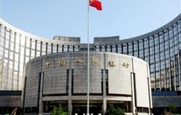 """Trung Quốc tiếp tục """"bơm"""" tiền vào hệ thống ngân hàng"""