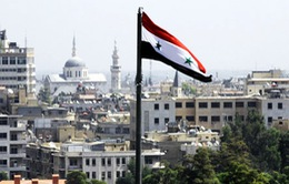 Nga: Vùng cấm bay ở Syria là bất hợp pháp