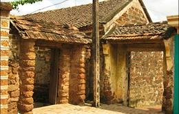 Người dân sẽ được tham gia quản lý làng cổ Đường Lâm