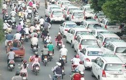 """TP.HCM: Kiên quyết xử lý taxi dù """"chặt chém"""" khách"""