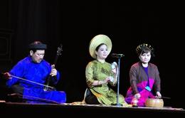 """""""Hồn Việt"""" - Điểm hẹn văn hóa mới tại Hà Nội"""