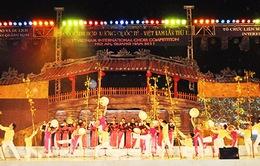 Tối 19/6, khai mạc Hội thi hợp xướng quốc tế Việt Nam 2013