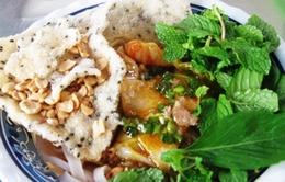 Lễ hội ẩm thực Quảng Nam thu hút khách du lịch