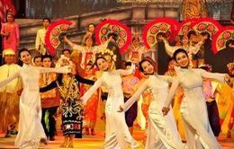 Ấn tượng những ngày Festival Di sản Quảng Nam 2013