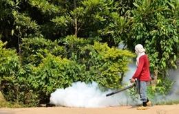 Thái Lan nỗ lực ngăn ngừa dịch sốt xuất huyết