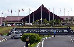 Hôm nay (30/6) các Bộ trưởng ngoại giao ASEAN họp thường niên