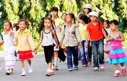 Chung tay vì tương lai trẻ mồ côi, trẻ tàn tật