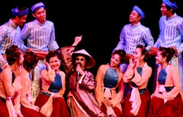 """""""Hồn Việt"""" chính thức sống cùng khán giả Thủ đô"""