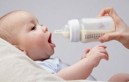 Dinh dưỡng từ sữa đối với sự phát triển của trẻ