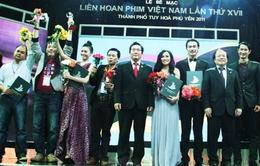 LHP Việt Nam lần thứ 18 diễn ra ở Quảng Ninh