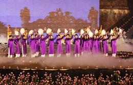 Đã có 23 nước đăng ký tham gia Festival Huế - 2014