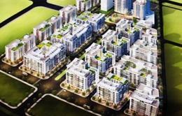 Hà Nội sẽ di dời 26.200 dân phố cổ