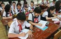 TP.HCM tăng học phí từ năm học 2013-2014