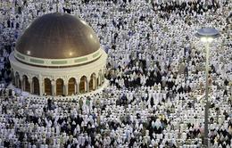 Arab Saudi cảnh báo người hành hương về virus Corona