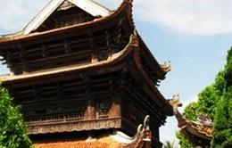 Dành toàn bộ tiền công đức tu sửa chùa Keo
