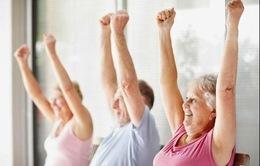 Về hưu muộn giảm nguy cơ mắc bệnh mất trí nhớ