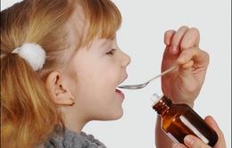 Bổ sung vitamin đúng cách cho trẻ