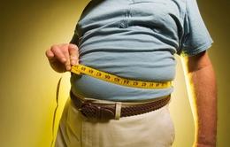 Quang cảnh buổi thưởng vàng cho người giảm béo ở Dubai