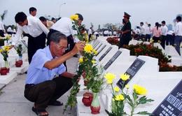 TP.HCM: Thiết thực kỷ niệm 66 năm ngày Thương binh Liệt sĩ