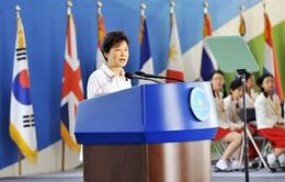 Hàn Quốc kỷ niệm 60 năm ký kết đình chiến