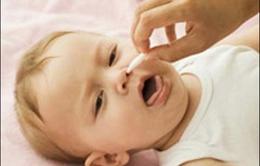 Làm gì để tránh viêm đường hô hấp ở trẻ?