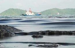 Tràn dầu ảnh hưởng lớn tới du lịch Thái Lan
