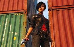 Ngô Thanh Vân - đả nữ của màn ảnh Việt
