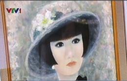Triển lãm tranh của họa sĩ xuất sắc nhất Nhật Bản