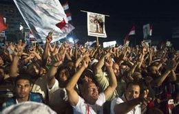 Ngoại trưởng Ai Cập kêu gọi hòa giải dân tộc