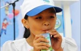 Tuổi dậy thì cần có chế độ ăn như thế nào?