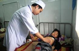 Dịch sốt xuất huyết tăng cao tại Quảng Ngãi