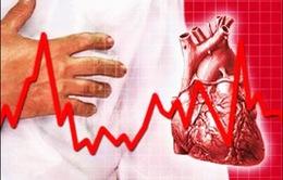 Trung Quốc: 10 giây lại có người chết vì tim mạch