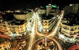 Ramallah - sắc màu du lịch mới tại bờ tây Palestine
