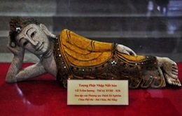 """Triển lãm """"Tinh hoa cổ vật Phật giáo tại Đà Nẵng"""""""