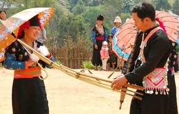31/8: Lễ hội khèn Mông trên Cao nguyên đá Đồng Văn