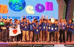 Tân vô địch ABU Robocon 2013 tiết lộ kỷ niệm đáng nhớ nhất