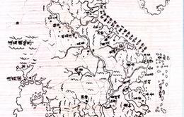 TP.HCM: Triển lãm bản đồ và tư liệu Hoàng Sa, Trường Sa
