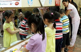 Bộ GD&ĐT tăng cường phòng chống dịch bệnh học đường