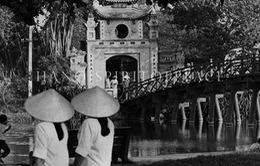 """Trao giải """"Bùi Xuân Phái - Vì tình yêu Hà Nội 2013"""""""