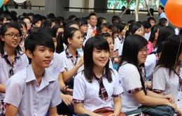 TPHCM: Trường học đầu tiên khai giảng năm học mới