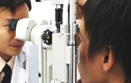 TP.HCM: Bệnh đau mắt đỏ đã gia tăng thành dịch