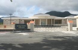 Bảo tàng Côn Đảo - địa chỉ đỏ của lòng yêu nước