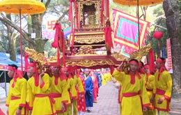 14/9: Tưng bừng Lễ hội thu Côn Sơn - Kiếp Bạc